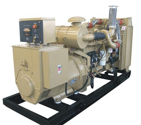 Diesel Engines & Generators